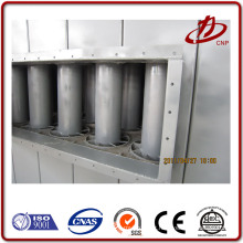Séparateur de filtre à air cyclone à dépoussiérage