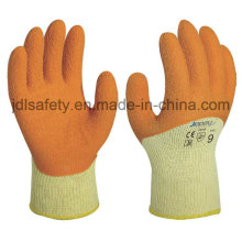 Work Gloves with Latex 3/4 Coated (LY2017)