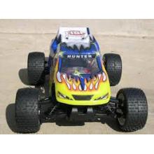 Мода ПВХ Электрический пульт дистанционного управления игрушки RC автомобиль игрушки для детей