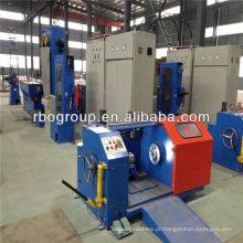Equipamento de fabricação de cabos 17DS (0.4-1.8)