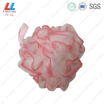 back+scrubber+mesh+shower+pouf+bath+sponge+accessories