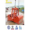 Cuerda mecánica Clamshell Grab surtidor de China para la venta