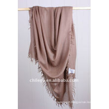 high quality 50%cashmere50%silk scarf shawls pashmina/women cashmere stole