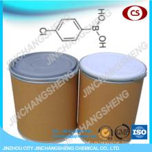Ácido 4-clorofenilborónico 99%