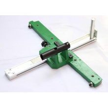 PVC Plastic Flooring Installation Tools Trimming Floor Strip Cutter