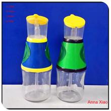 200ml Glass Oil and Vinegar Dispensers