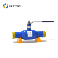 2017 Hot selling fully welded ball valve for gas water, what is a shut off valve