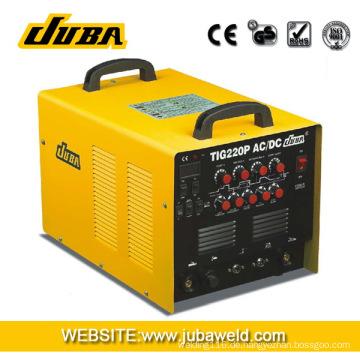 Neue ACDC-Schweißmaschine