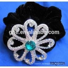 Stoff Material und Frauen Typ Große nahtlose Gummiband Seil Haarbänder