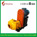 Pompe à sable à gravier centrifuge à grande pression à grande pression