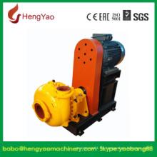 Zentrifugalölsand-Handhabungs-Schlamm-Schlamm-Bagger-Pumpe