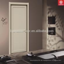 Hochwertige PVC beschichtete Bad Holz Tür Design