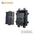 Small Compact Fiber Optical Splice Closure Box