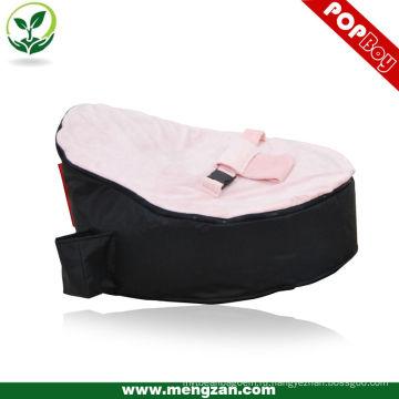 Бархатные детские стулья beanbag / диван-кровать ребенка водонепроницаемый