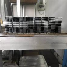 Алюминиевая плоская трубка с несколькими отверстиями для радиатора