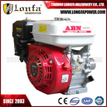 Motor de gasolina Honda Gx160 5.5HP con polea