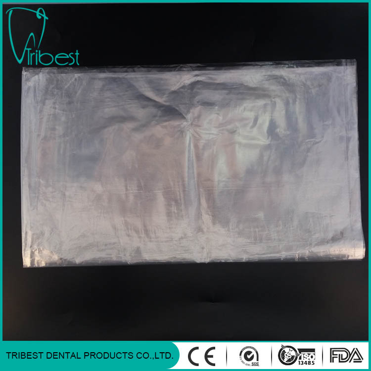 Dental chair sleeves