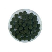 spirulina tablet for food supplement spirulina tablet