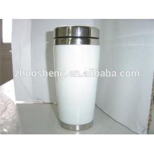 die beliebtesten Produkte moderne Kaffeetassen, schwarze Keramik Kaffeebecher, schlichte Keramiktasse