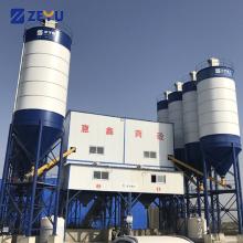 Exemplo de design 60T de silo de concreto de aço