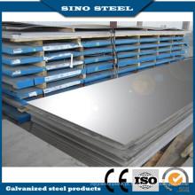 Chapa de aço laminado a frio de SPCC CRC