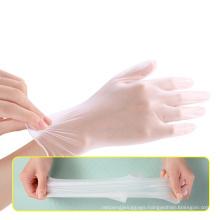 Medical Exam Use Disposable Powder Free Vinyl Glove PVC Gloves