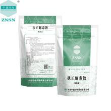 Fuzheng Jiedu Powder Traditionelle chinesische Medizin mit der Funktion der Stärkung der Widerstandskraft und Detoxicatin