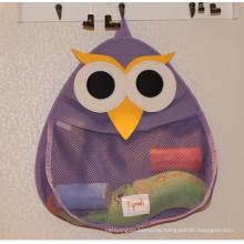 Baby children play mat fast toys organizer bag travel drawstring toy storage bag