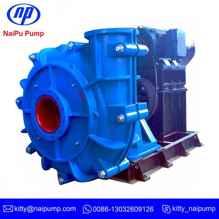 14x12 Sand Pump