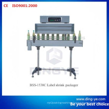 Label Shrink Machine Bss-1538c
