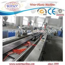 WPC Eco ПВХ полы опалубка пластиковые машины