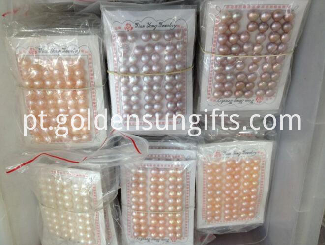 High Quality Pearl Loose Beads