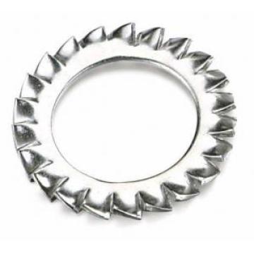 Горячая Распродажа Внешняя Зубчатая Стопорная Шайба Плоских Металлических Деталей