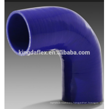 High Temperature 4 Inch Straight Silicone Hose for Car