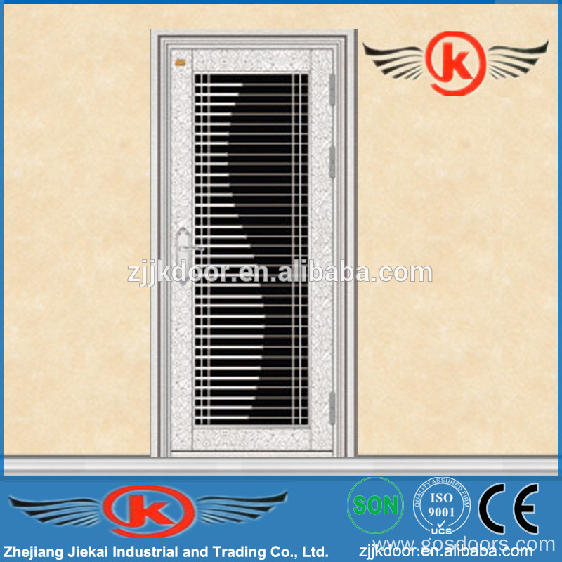 Jk ss9403 304 stainless steel door main door model door Grill main door design
