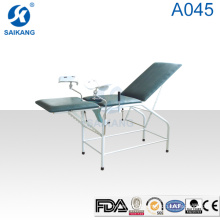 A045 Hospital Gynecological Medical Examination Table