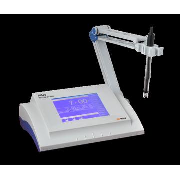 Reliable intelligent  Benchtop pH Meter