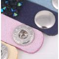 Один круг кожаный байковые каменный браслет Бижутерия