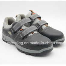 Steel Toe Safety Shoes for Summer