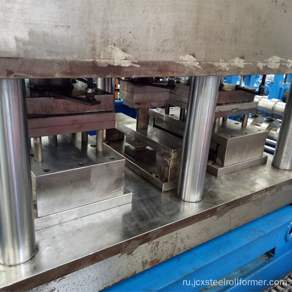 Expressway+guardrail+roll+forming+machine