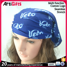 Wholesale multifunction seamless tube bandana