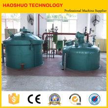 Équipement d'imprégnation de pression de vide de vente chaude, machine pour le transformateur