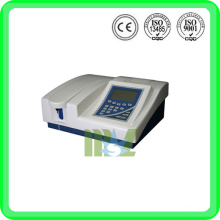 Cheap semi automatic biochemistry analyzer for sale(MSLBA04)