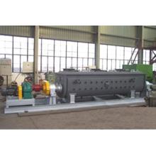 Secador de tambor rotativo de amido de milho / Secador rotativo de tambor a vácuo / Secador de cilindro de lascamento
