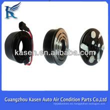 De alta calidad SCROLL 12v a / c compresor embrague magnético para Ford