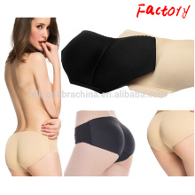 sexy mature ladies panty lady underwear foam padded panty