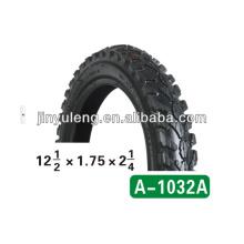 12.5x1.75 inch kid use bike tire