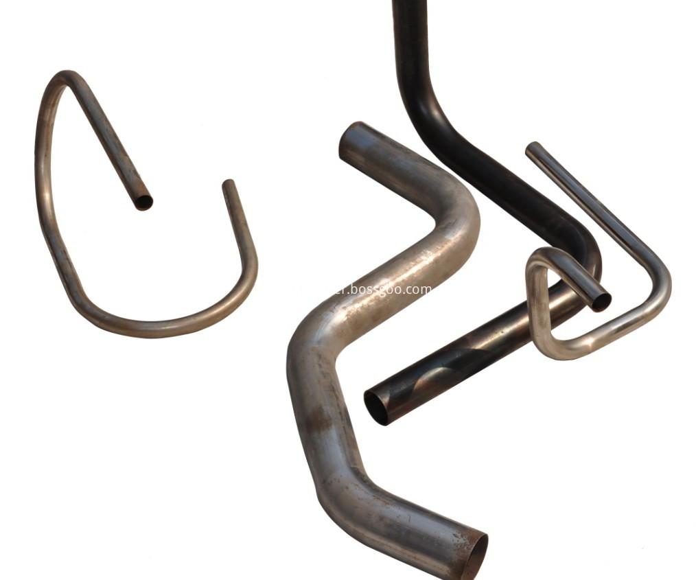 bending tube 2