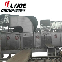 Hot sale latest design mineral wool board production line