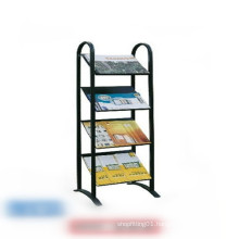 Multi Color/Shape, Mordern Design Metal Display Stand for Documents